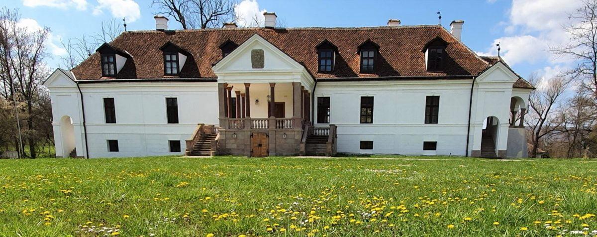Castelul Kalnoky