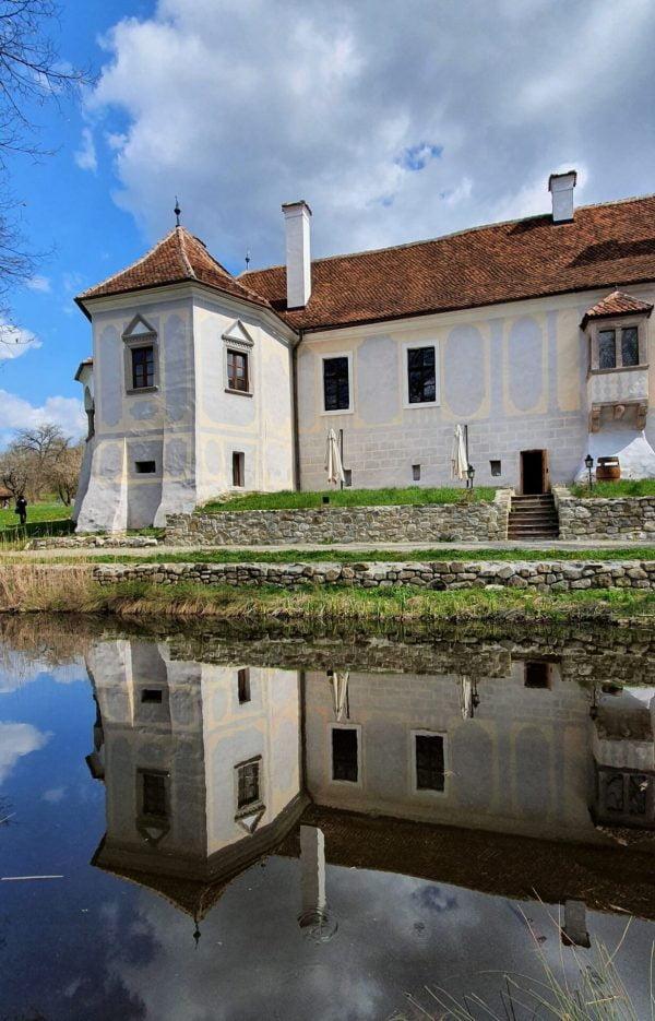 Castelul Kalnoky, Micloșoara