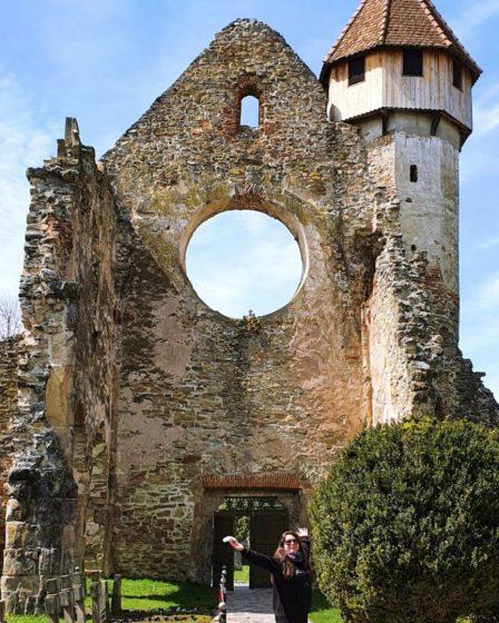 Abația Cisterciană