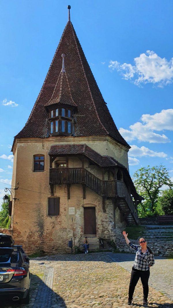Turnul Cizmarilor- Sighișoara