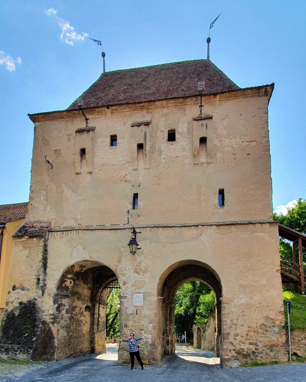 Turnul Croitorilor -Sighișoara