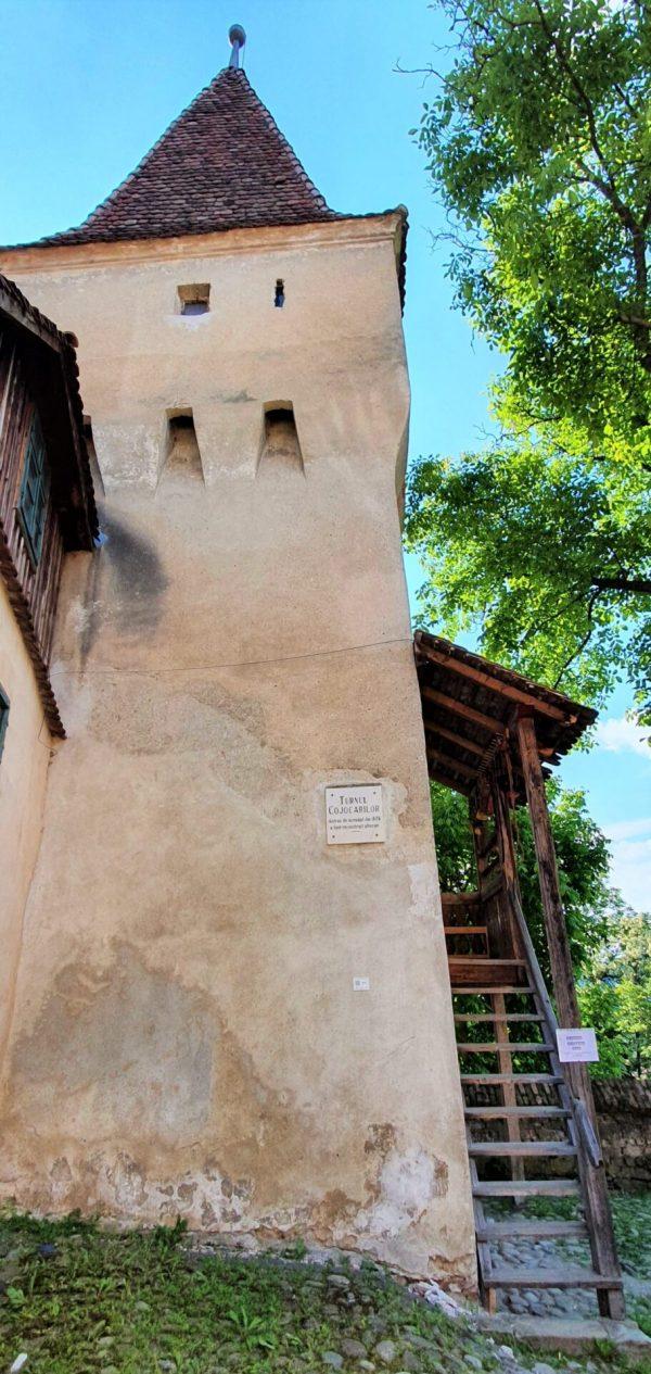 Turnul Cojocarilor - Sighișoara