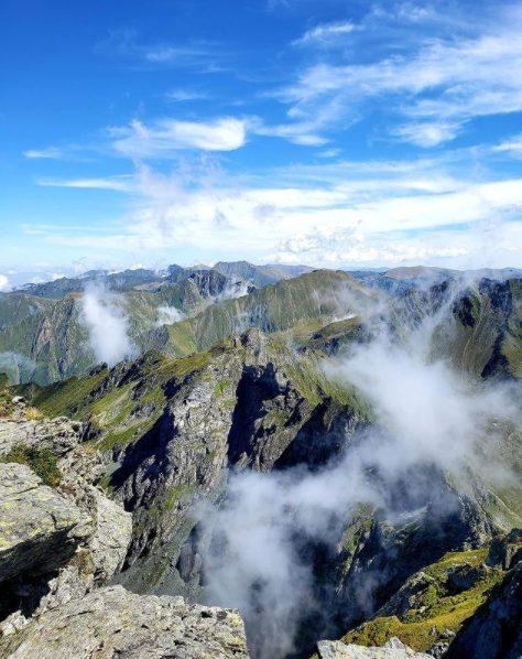 Vârful Vânătoarea lui Buteanu